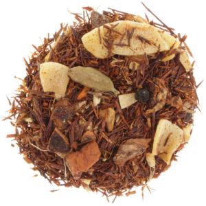 Loser Kräutertee Rooibos Tee mit Kokos