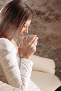 Tee Genuss nur mit natürlichen Aromen