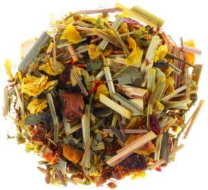 Sanddorn Tee