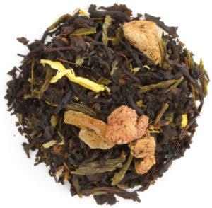 Tee des Monats Sonnentango