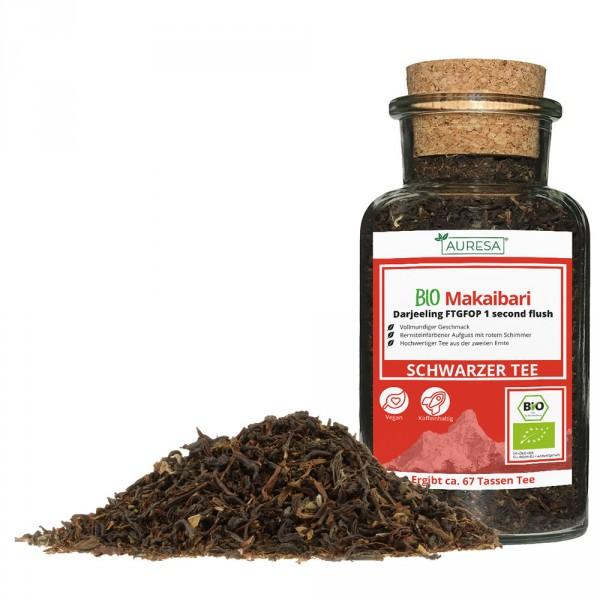 Bio Makaibari